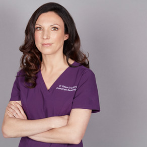 New TV docu-series The Bad Skin Clinic with Dr Emma Craythorne