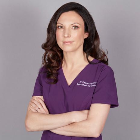 Dr Emma Craythorne