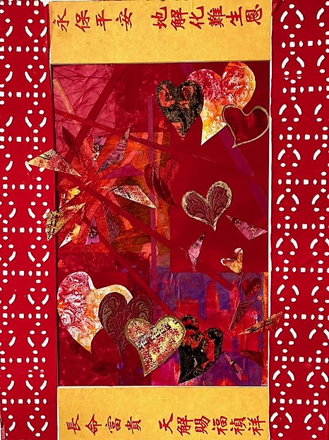 pattybird-LoveCastle-mixedmedia.jpeg