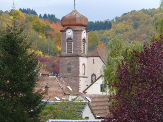 église de Maisonsgoutte
