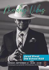 Jared Hiwat