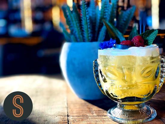 Eetcafe de Schuimspaan - Cocktail
