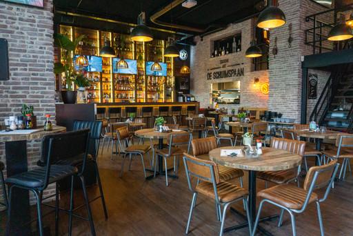 Eetcafe de Schuimspaan _ Rotterdam