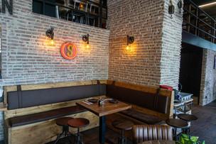 Eetcafe de Schuimspaan _ Cosy Corner