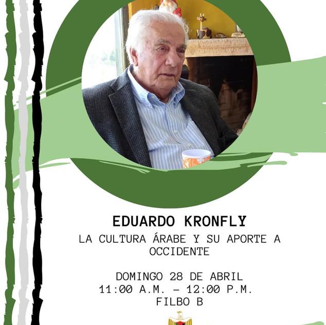 EDUARDO KRONFLY