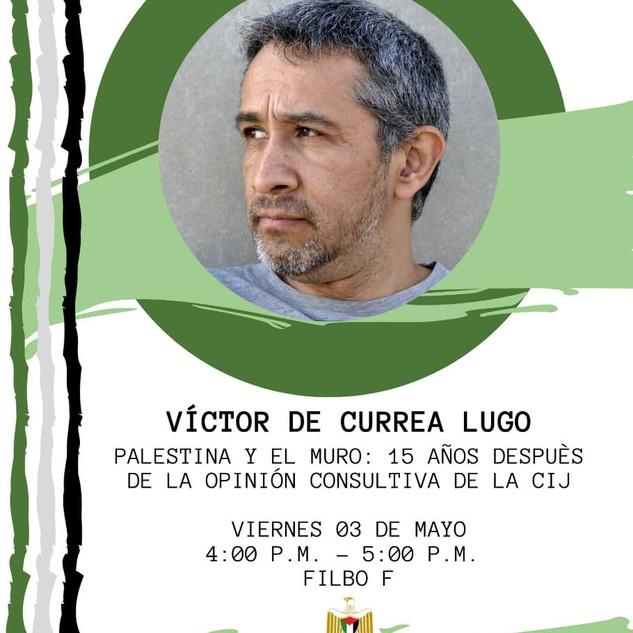 VICTOR DE CURREA