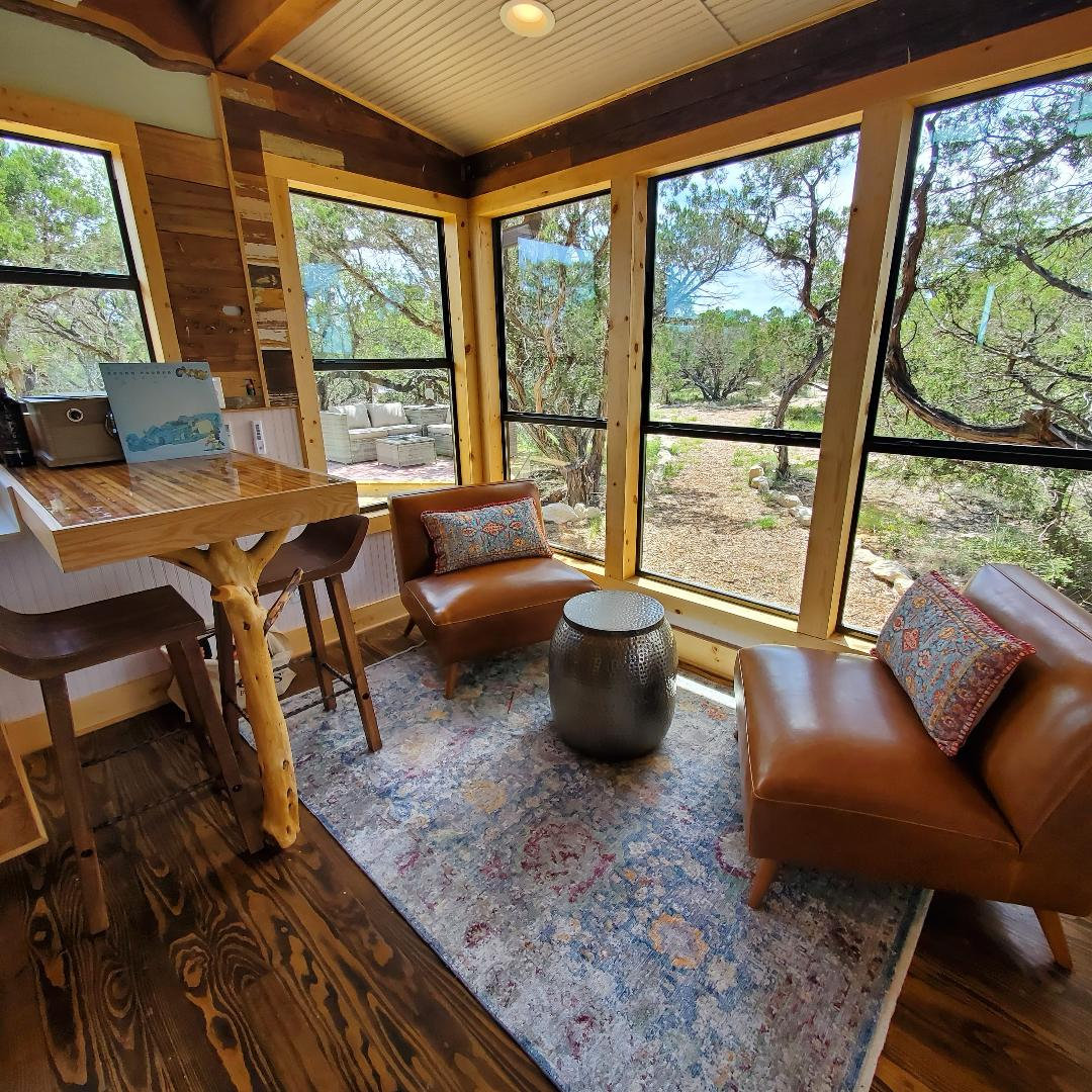 Get Away Cabin - call for availability