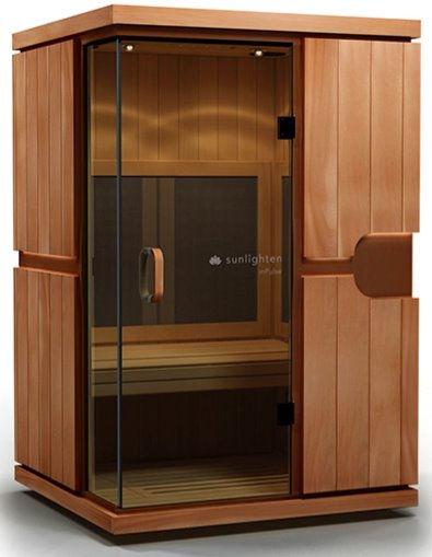 Full Spectrum Infared Sauna