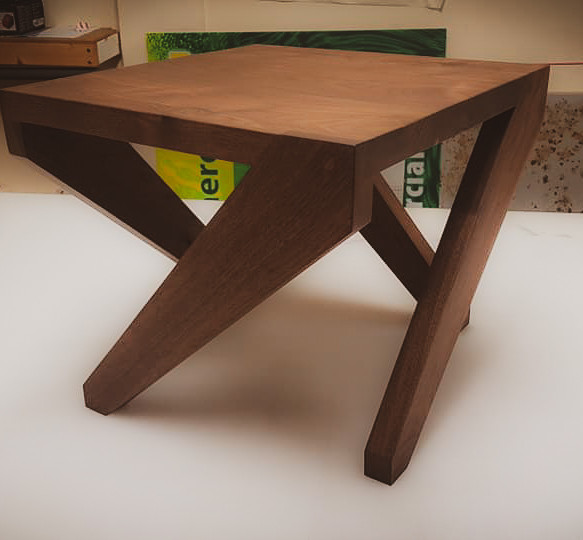 Bespoke Handmade Furniture : Modern Design Coffe Table