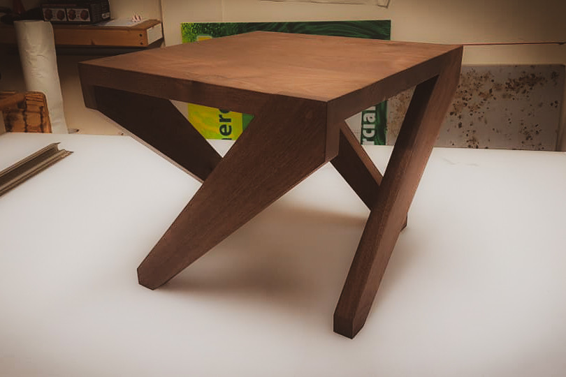 Bespoke Handmade Furniture : Modern Design Coffe Table