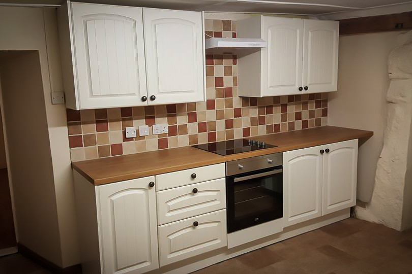 Bespoke Handmade Kitchens