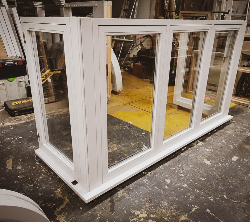 Bespoke Window Bay