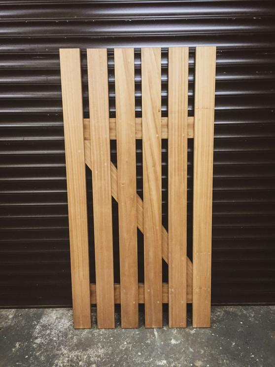 Handmade Bespoke Gate