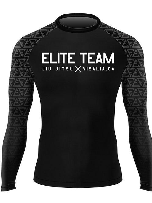 Elite Team Visalia - Black