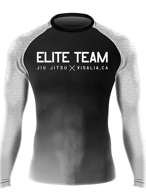 Elite Team Visalia - White