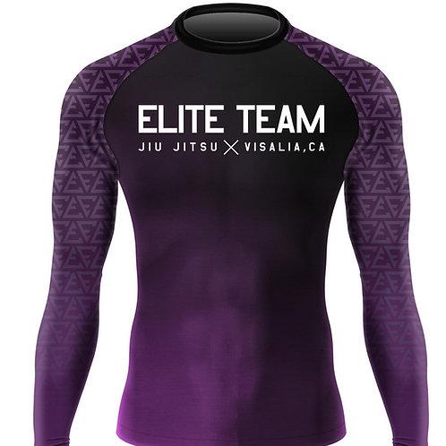 Elite Team Visalia - Purple