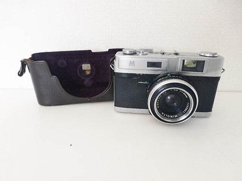 Minolta A3 Compact Film Rangefinder (used)