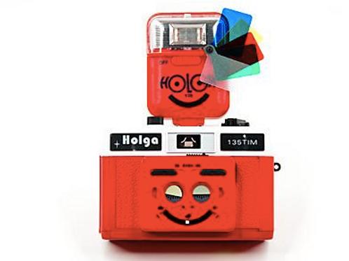 Holga Twin Image Maker