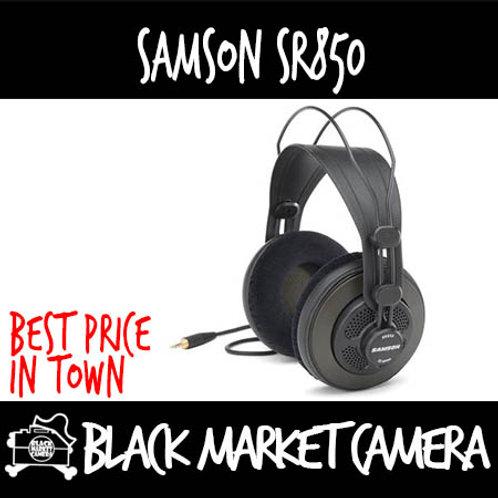 Samson SR850 Studio Headphone