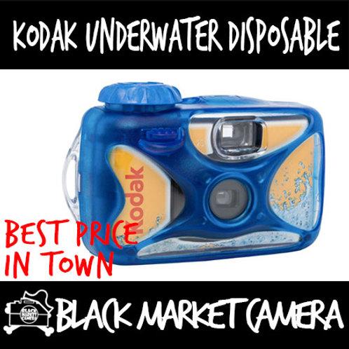 Kodak Underwater Disposable Camera [27 Exp]