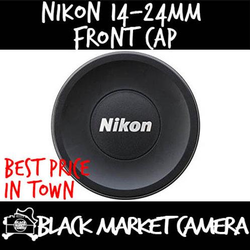 Nikon 14-24mm Front Cap