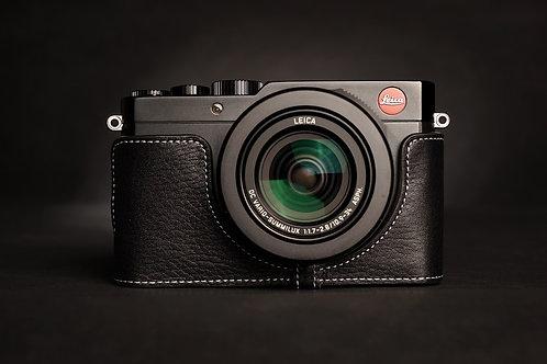 Leather Half Case - Leica Dlux Type 109