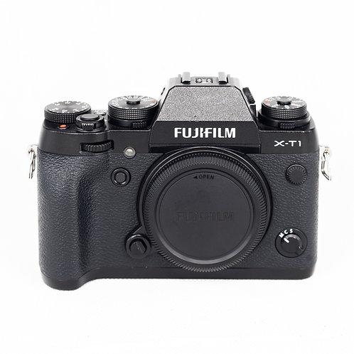 Fujifilm X-T1 X mount Camera (black)