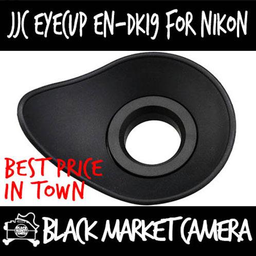 JJC EN-DK19 Eye Cup for Nikon DK-19