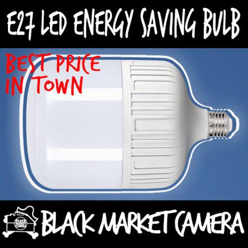 E27 LED Energy Saving Bulbs