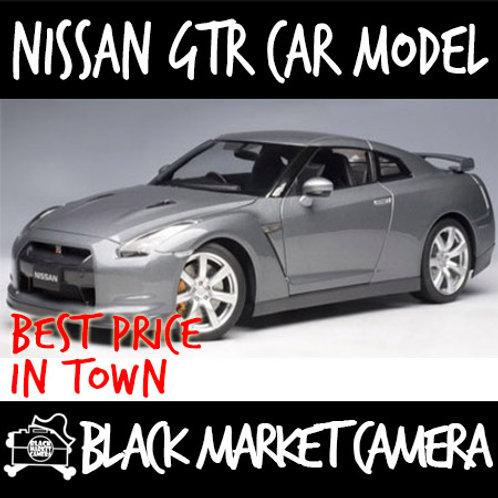 Welly 1:36 Nissan GTR Car Model