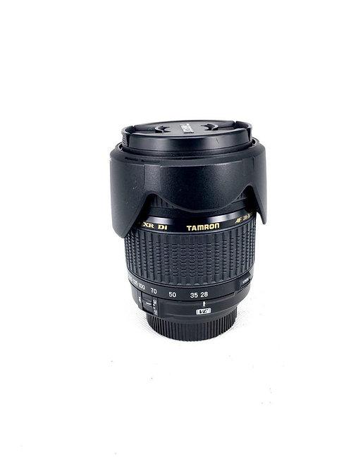 *SOLD* Tamron 28-300mm f3.5-6.3 XR Di VC Nikon Mount (used)