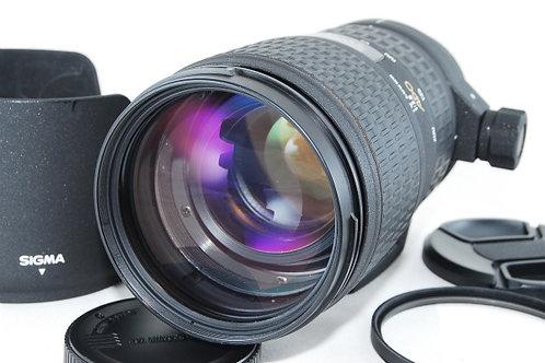 Sigma 70-200mm F2.8D APO HSM Nikon Mount (used)