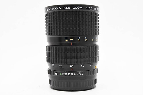 Pentax SMC-A 645 45-85mm F4.5 (used)
