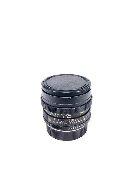 Leica Elmarit-R 24mm f2.8