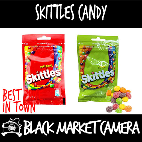 Skittles Candy (4 Packs for $6) | Avail in Original and Sour