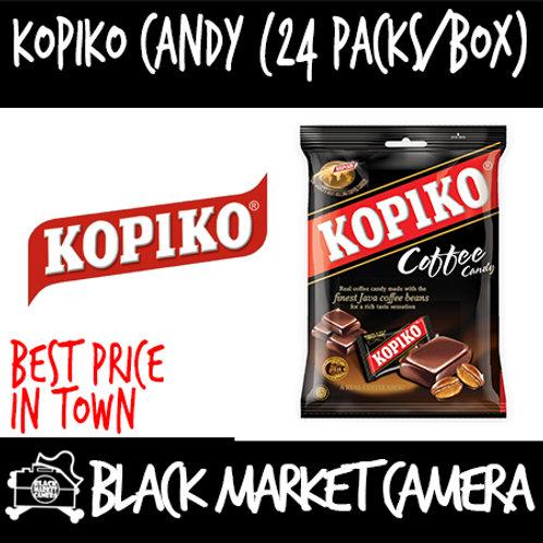 Kopiko Candy (Bulk Quantity, 24 Packs/Box) [SWEETS] [CANDY]