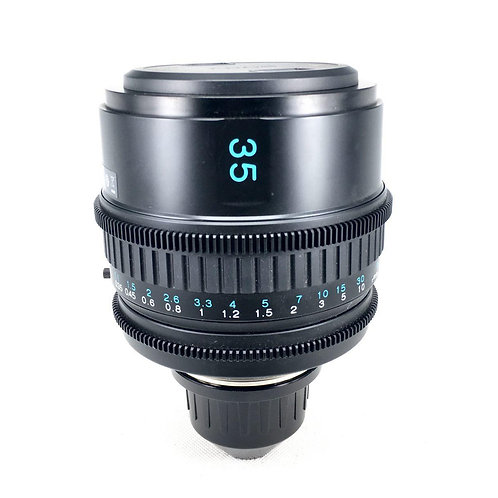 Sony 35mm T2.0 SCL-P35T20 PL Mount