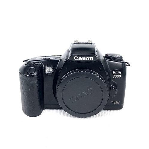 Canon EOS 3000 Film SLR