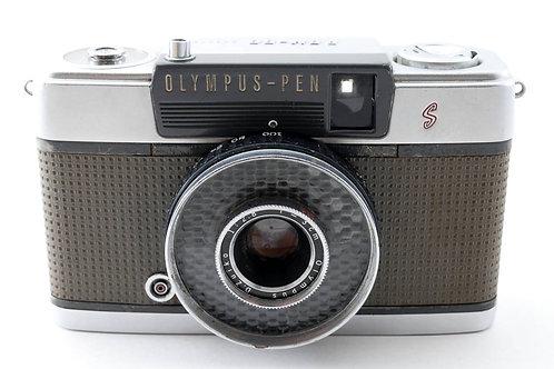 Olympus Pen EE-S Half Frame Compact Rangefinder (3cm) (used)