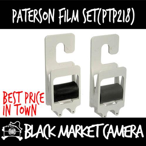 Paterson Film Clip PTP218