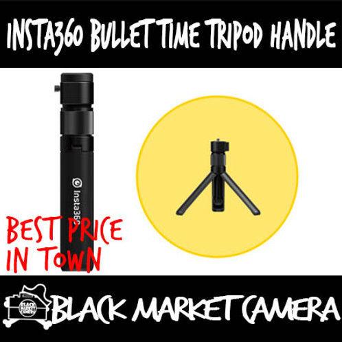 Insta360 Bullet Time Tripod Handle