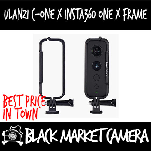 Ulanzi C-One X Insta360 One X Frame Cage