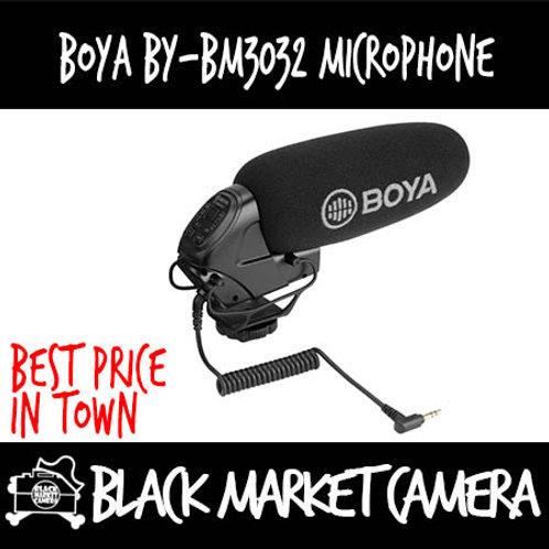 Boya BY-BM3032 Shotgun Microphone