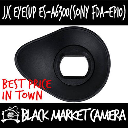 JJC ES-A6300 Eye Cup for Sony FDA-EP10