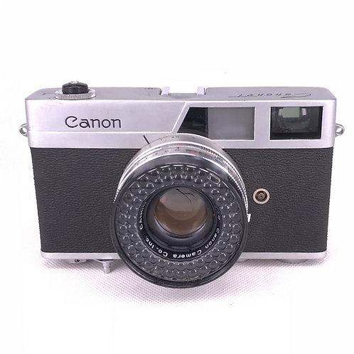 Canon Canonet Film Rangefinder (Used)