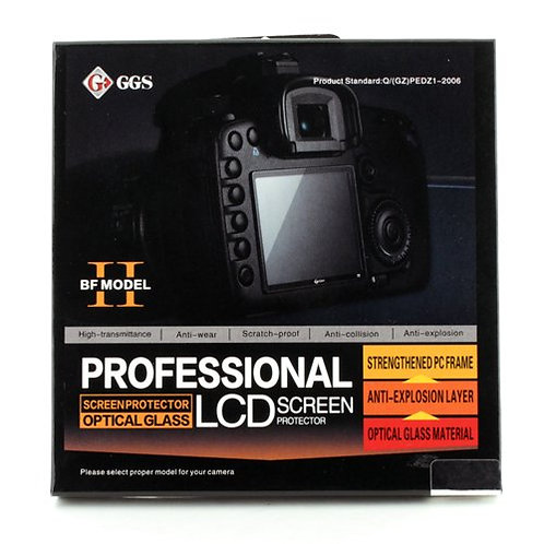 GGS BF LCD Protector