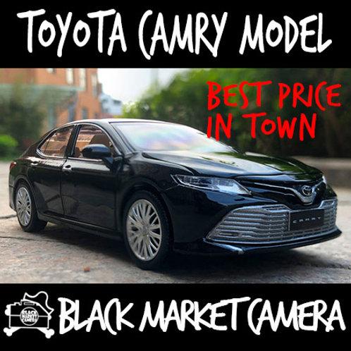 JackieKim 1:32 Toyota Camry Car Model