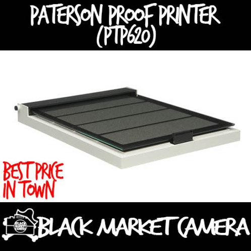 Paterson 120 Proof Printer (PTP620)