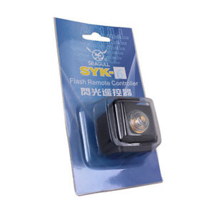 Seagull SYK 6 Flash Remote Controller