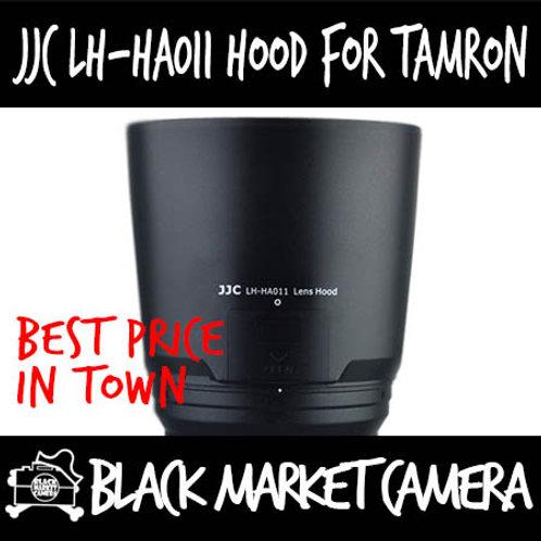 JJC LH-HA011 Hood for Tamron SP 150-600mm F/5-6.3 Di VC USD Lens (Model: A011)